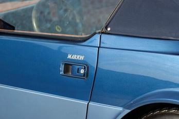 Egyedi Ferrari, Marionnak