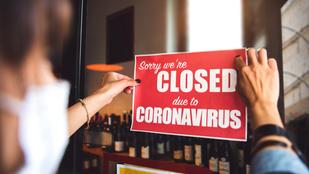 Szigorítanak a vírus terjedése miatt Csehországban