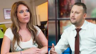 Alekosz be akarja perelni Baukó Évát, aki 150 ezer forintot adott neki kölcsön tűzifára