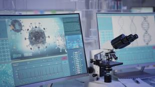 Ausztriában terjednek a mutáns vírusok