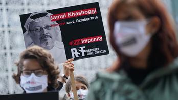 Szaúd-Arábia cáfolja, hogy a trónörökös felelős volna Hasogdzsi meggyilkolásáért
