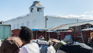 A legveszélyesebb bűnözőt sem találják a haiti börtönben