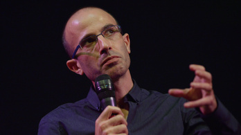 Harari: politikai kudarc a koronavírus terjedése