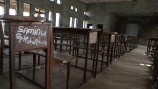 Elengedték az elrabolt iskolásokat Nigériában