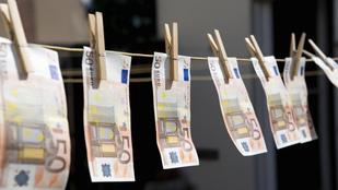 Kolostoron keresztül mosta tisztára a kenőpénzt az orvoslátogató banda