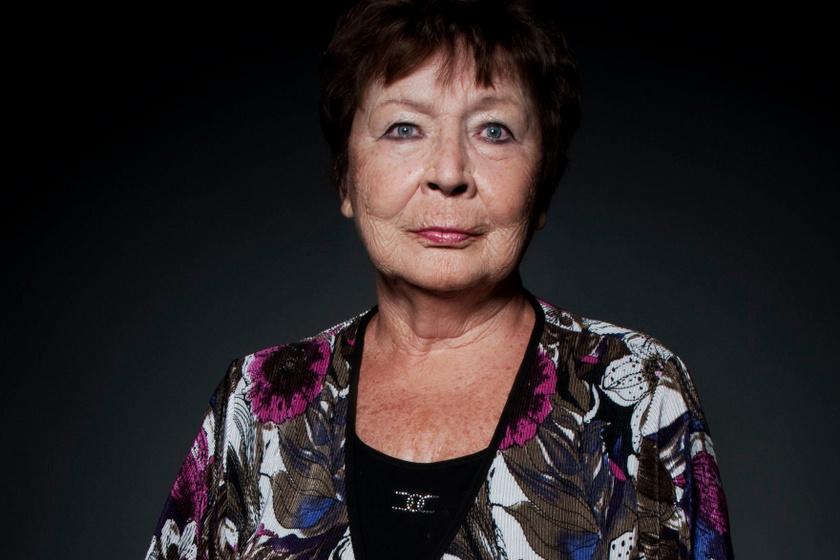 92 éves korában elhunyt Olsavszky Éva - A Kossuth- és kétszeres Jászai Mari-díjas színésznő halálát most jelentették be