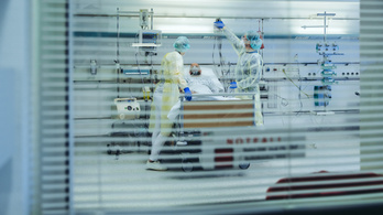 Több mint 360 ezer embert fertőzött meg egy nap alatt a koronavírus