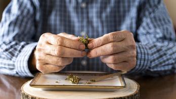 Legalizálják a marihuánát Virginiában