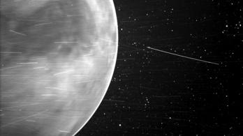 Meglepte a tudósokat a Vénuszról készült fotó