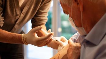 Szerbia gyorsan halad a beoltással