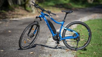Hétfőtől újra pályázhatunk elektromos kerékpárra