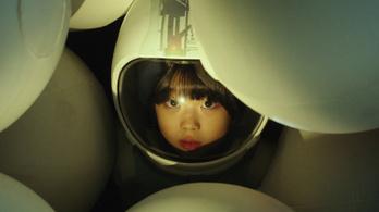 A dél-koreaiak már az űrben guberálnak
