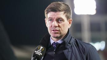 Gerrard váltja a Liverpoolnál Kloppot?