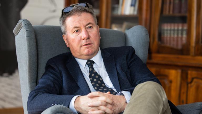 Prőhle Gergely: Veszélyes, ha bizalmatlanságot szítanak az Unió iránt