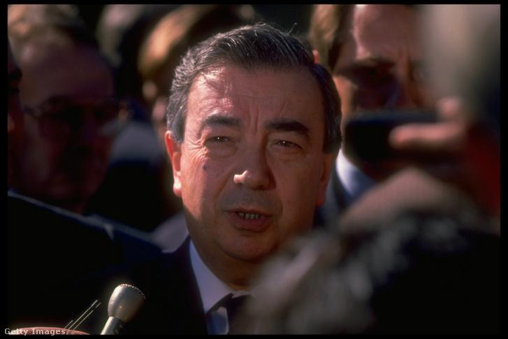 Jevgenyij Primakov