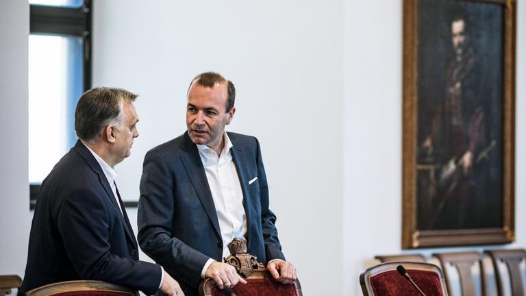 Orbán Viktor levelet írt, belengette a Fidesz kilépését a néppárti frakcióból