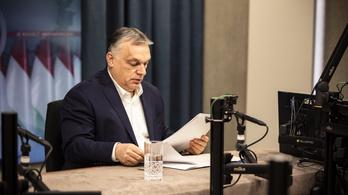 Orbán Viktor: A harmadik hullám támad, erősebb lesz, mint az előző kettő volt