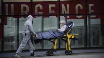Jöhet az egészségügyi igazolvány Franciaországban