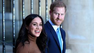 Harry herceg attól tart, hogy Lady Diana sorsára jutnak