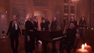 Tényleg nem hisszük el: gyászol a magyar zenészszakma