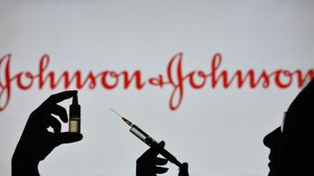 Dél-Afrika 11 millió adagot rendelt az egydózisú vakcinából