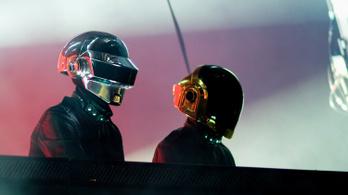 A fiúk a diszkóban dolgoztak – Daft Punk 1993–2021