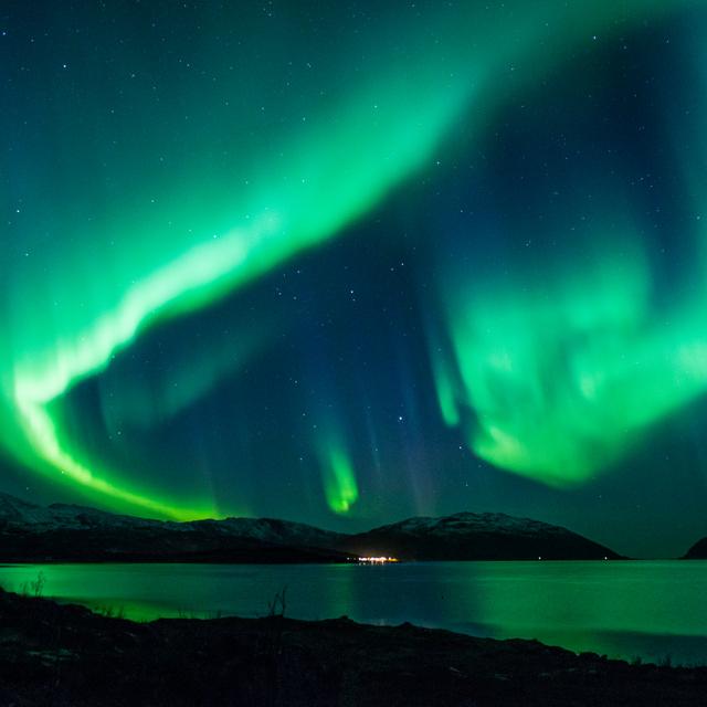 Ilyen csodálatos a sarki fény élőben Lappföldről - Te is bármikor megnézheted