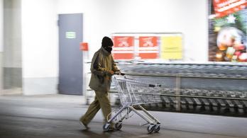 Egyre drágábban vásárolunk a járvány miatt
