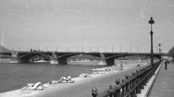 A Galvani híd és az évszázados budapesti hídvitáink