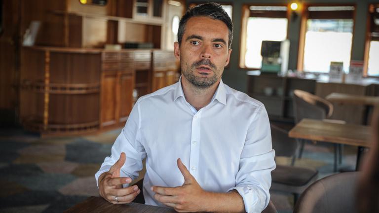 Vona Gábor: Kormányváltást szeretnék, de aztán nehogy cseberből vederbe essünk