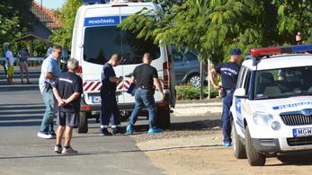 Bíróság elé állították a román orvost, aki kivégzett egy nyíregyházi családanyát