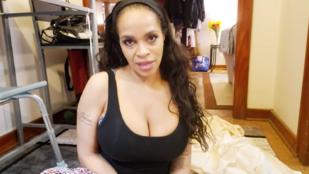 Egy volt rab megmutatta, hogyan sminkelnek a nők a börtönben sminkszerek nélkül