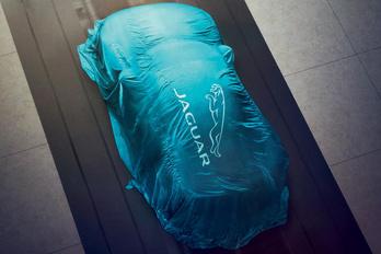 Partnert keres a villanyautó-gyártáshoz a Jaguar