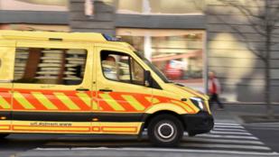Összeesett a férfi a budapesti pályaudvaron, bravúr kellett az újraélesztéséhez