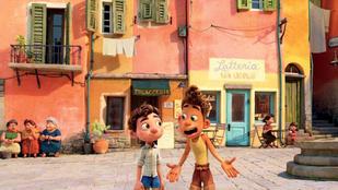 Olaszországban játszódik a következő Pixar-rajzfilm, nézzük, mennyire hitelesek a helyszínek!