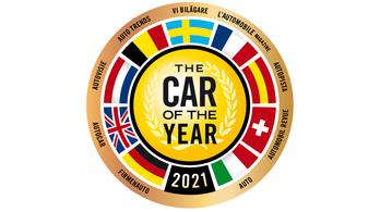 Az Év Autója 2021-ben pedig...