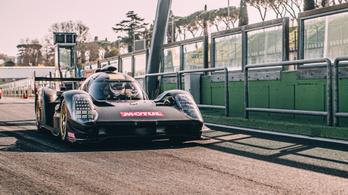 Így néz ki az SCG Le Mans-i versenygépe