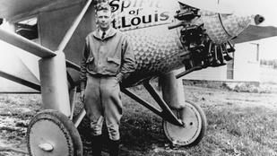 Saját csecsemőjét ölte meg a náci szimpatizáns pilóta?