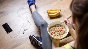 Vegán étrend és sport: mit együnk a különböző típusú edzések előtt és után?