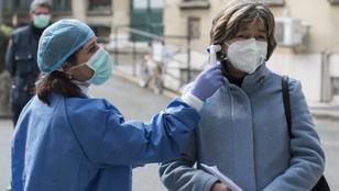 Olaszországban a fegyveres erők tábornoka lett az új járványbiztos