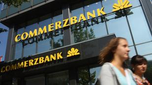 Kivonul Magyarországról és több más piacról a Commerzbank