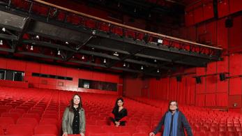 Vörös szőnyeg nélkül kezdődött el a Berlini Nemzetközi Filmfesztivál