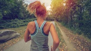 Futás: így építsd fel az alapokat, hogy eredményes és élvezetes legyen az edzés