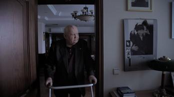 Földi poklában él Mihail Gorbacsov
