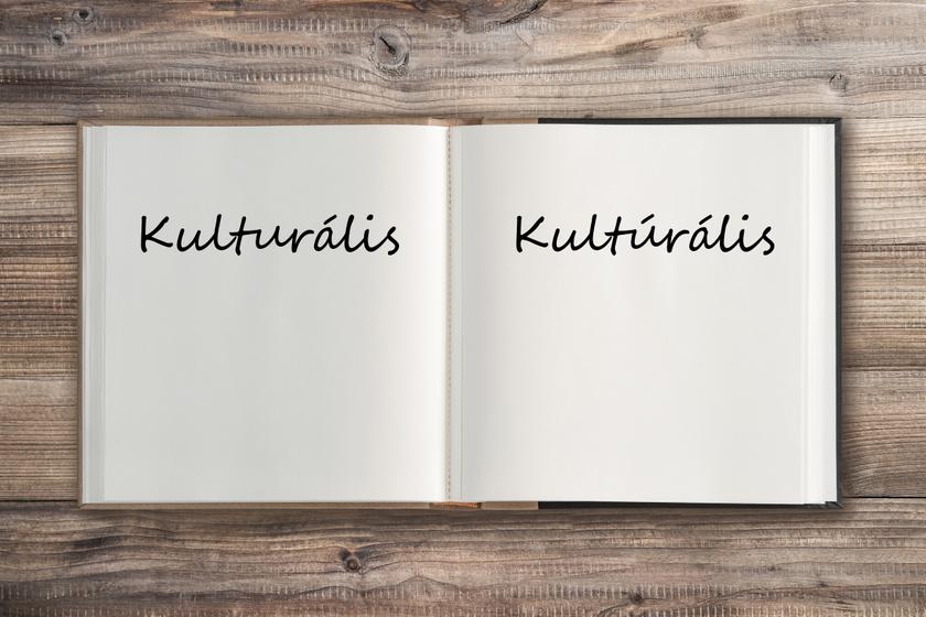 Helyesíráskvíz: kulturális vagy kultúrális? Tudod, hogy írjuk helyesen?