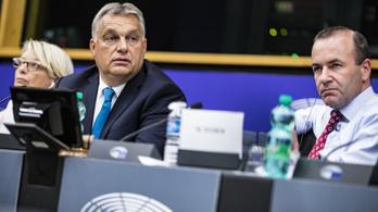 Hatott az orbáni fenyegetőzés, meghátrált az Európai Néppárt