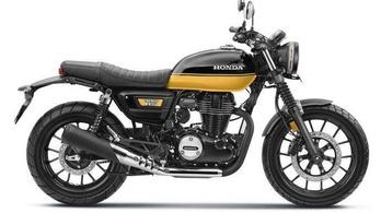 Európába jöhet a Honda CB350