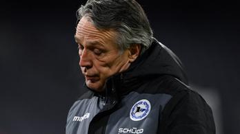 Vezetőedzőt váltott Dárdai Pálék riválisa a Bundesligában