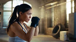 Rövid, de intenzív edzésekkel a zsírégetésért: mutatjuk a leghatékonyabb gyakorlatokat