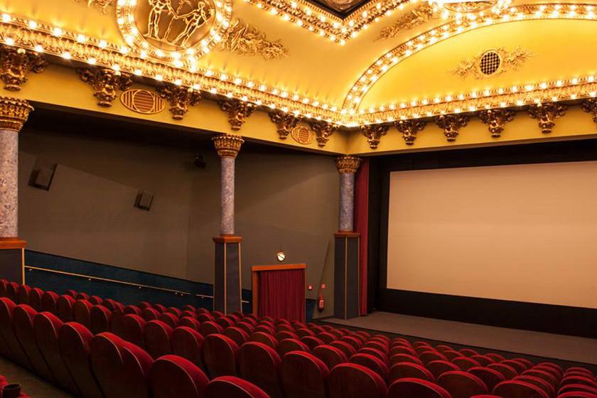 Egy budapesti mozi is ott van a világ legszebbjei között - Képeken mutatjuk a díjazottakat